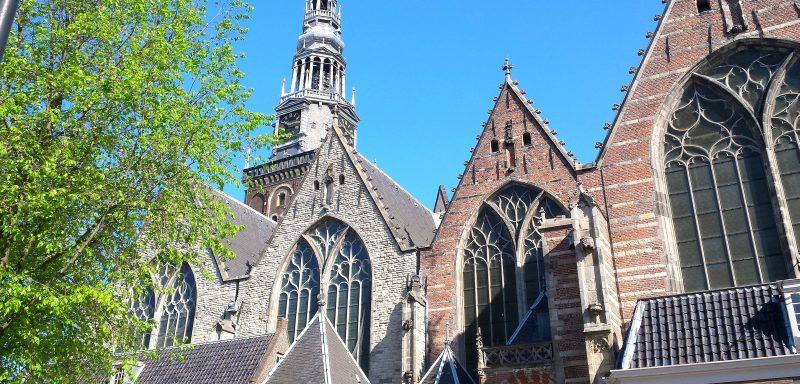 private city walks in Amsterdam